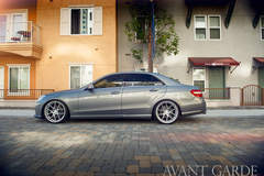 Mercedes-Benz E350