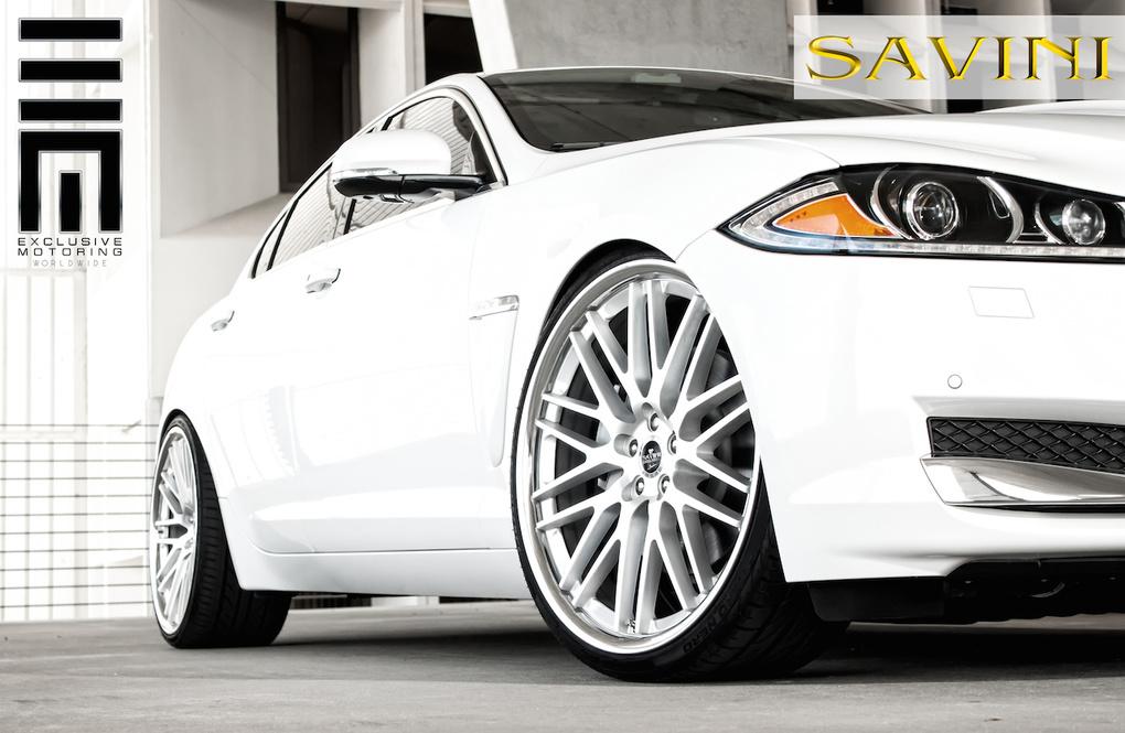 2014 Jaguar XF | '14 Jaguar XF