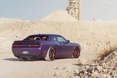 ADV.1 Dodge Challenger Hellcat