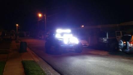 led offroad light