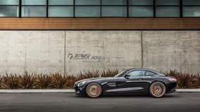 ADV.1 Mercedes AMG GT-S