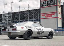 "Camaro.Family's ""Quick Change"" '67 Camaro on Forgeline GA3 Wheels"