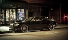 2014 Chrysler 300C John Varvatos Edition
