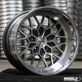 Forgeline Heritage Series TA3 Finished