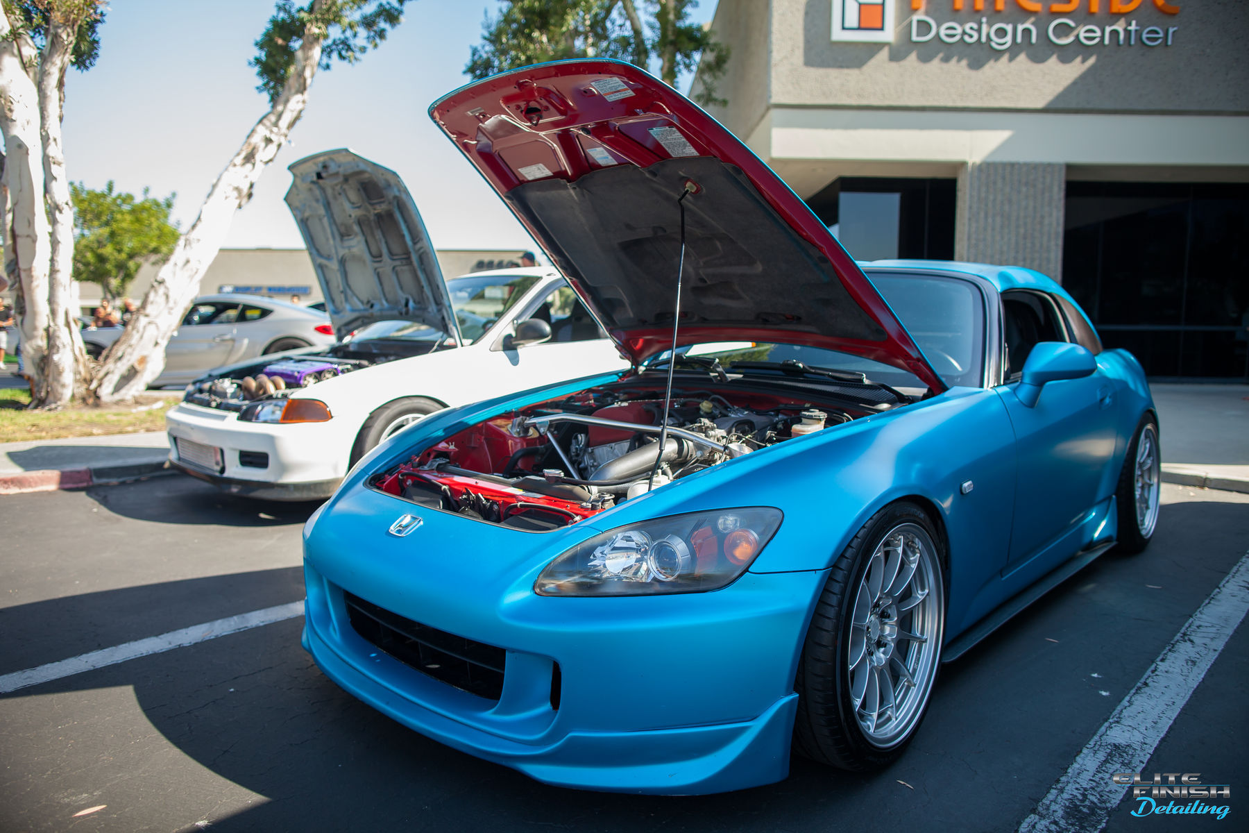 Honda S2000 | San Diego Cars & Coffee August 13th, 2016
