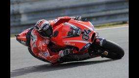 2013 MotoGP - Brno - Dovi