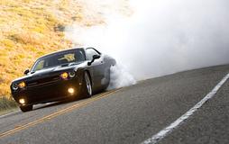 '09 Dodge SRT8 Challenger