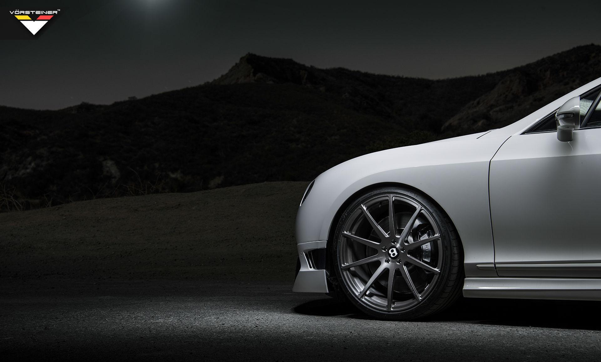 2013 Bentley Continental GT Speed | Vorsteiner Bentley Continental BR10-RS