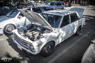 Datsun 510 SSS 1600
