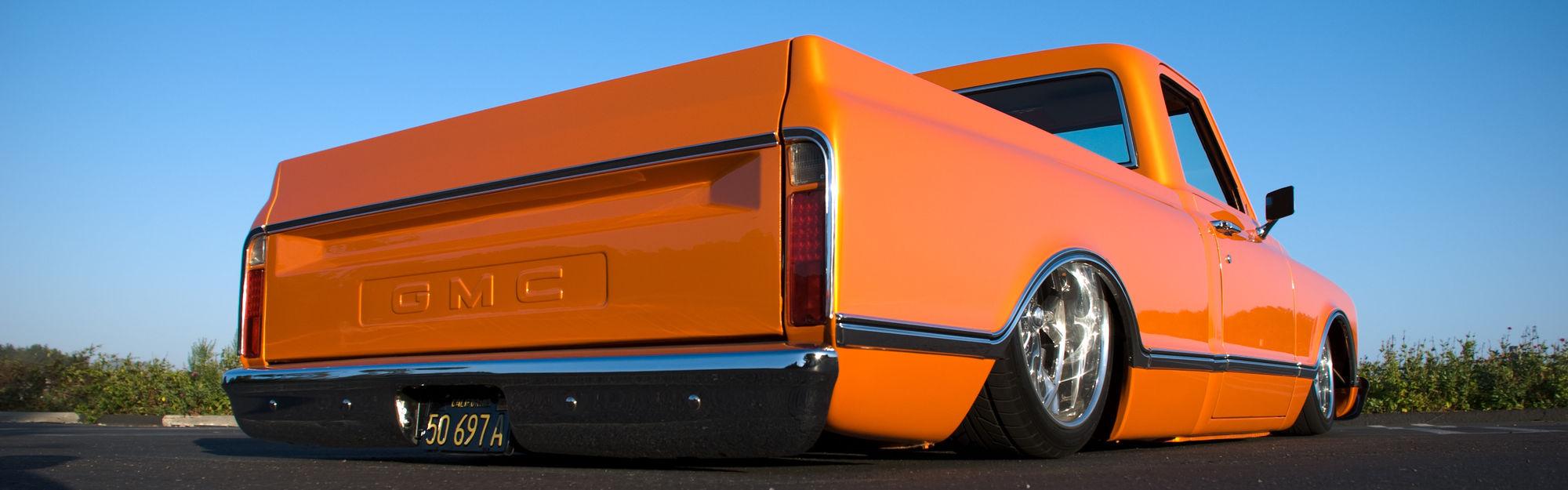 1975 GMC  | Scott's C-10