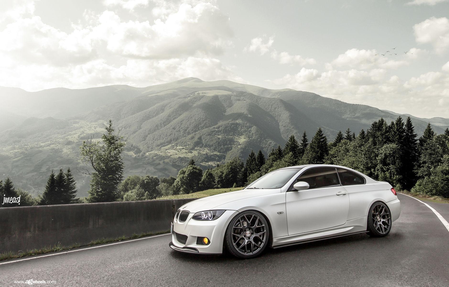 BMW 3 Series | BMW E92 335i