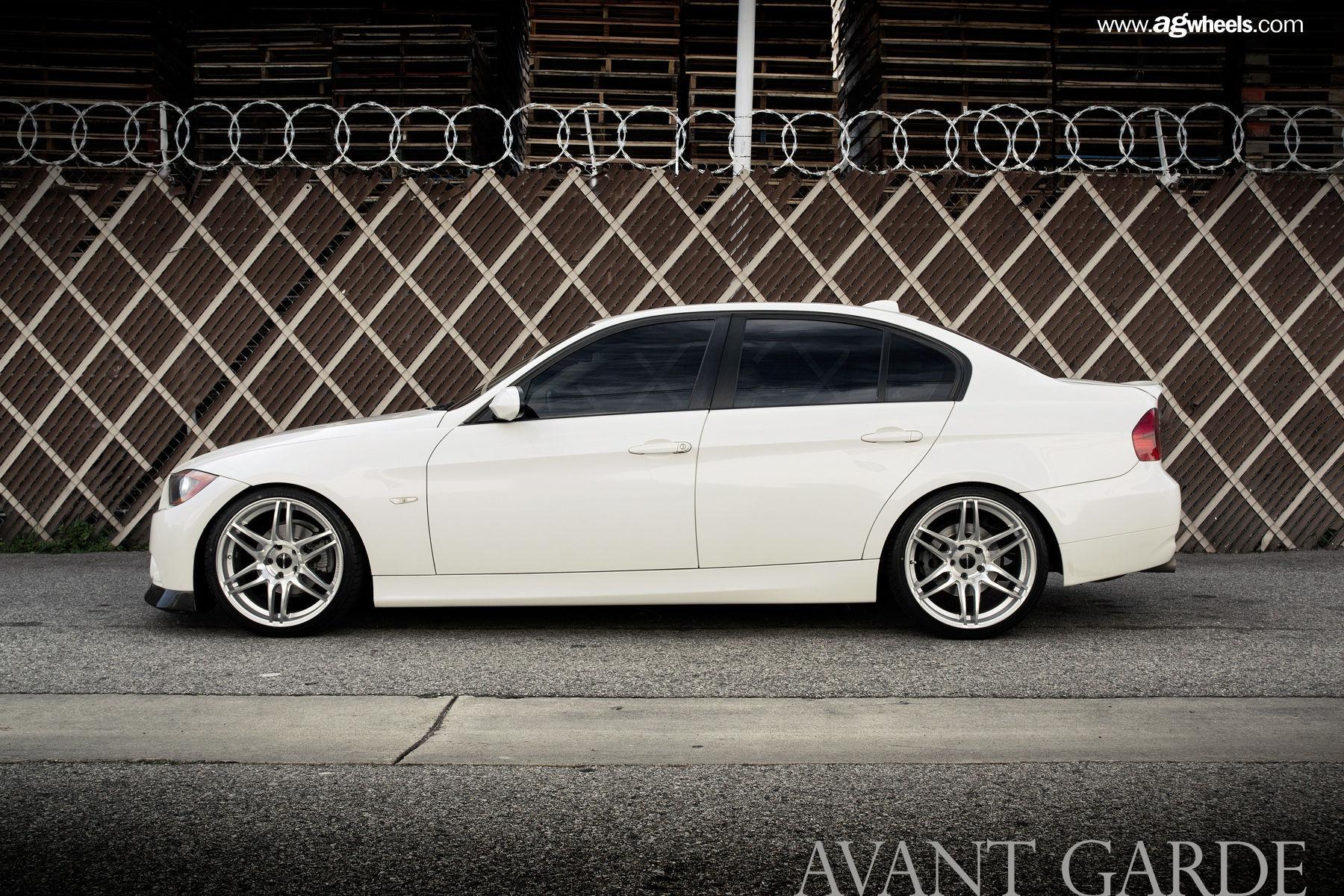 BMW 3 Series | BMW E90 325i