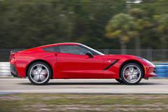 2015 Corvette Stingray