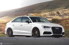 Quantum44 S1 - Audi S3