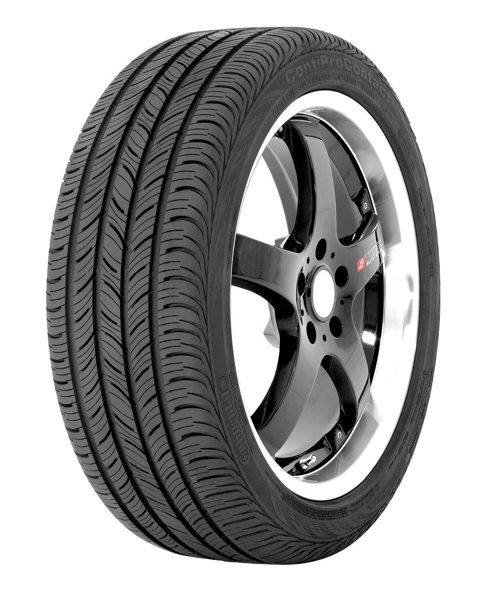 | ContiSportContact Continental Tire