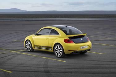 2014 Volkswagen Beetle | Beetle GSR