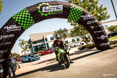 Life in Sixth Gear: Santa Barbara Rally