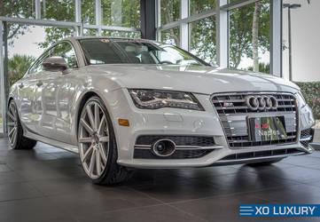 Audi - XO Luxury Tokyo