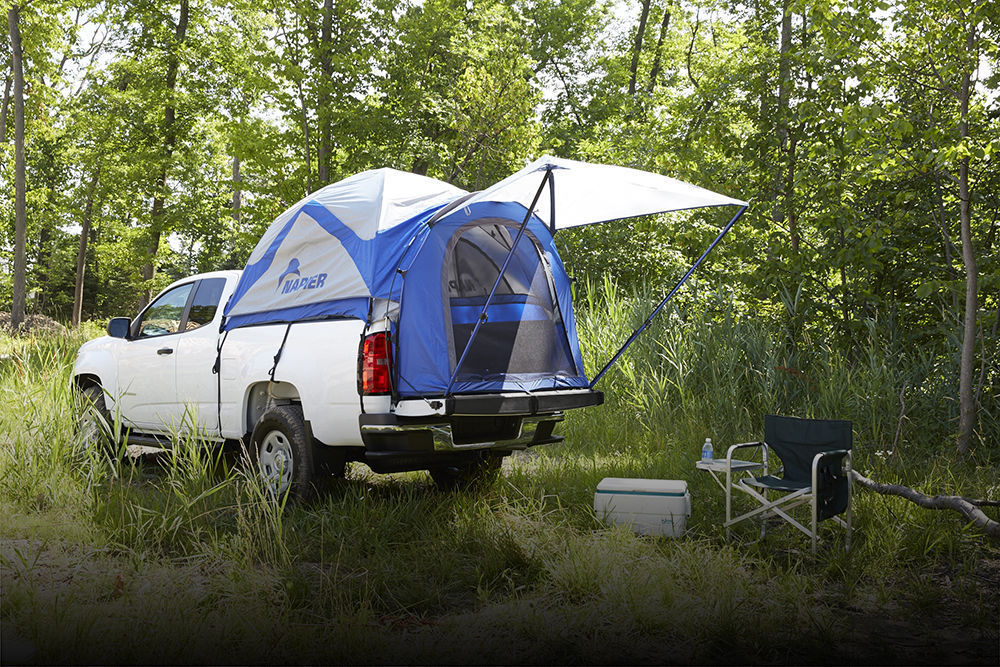 2015 Chevrolet Colorado | Chevrolet Great Outdoors Package