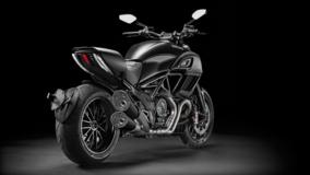 "Ducati Diavel ""Dark"""