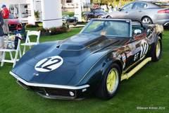 L88 Corvette