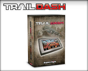 TrailDash