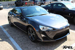 Scion FRS with XPEL ULTIMATE