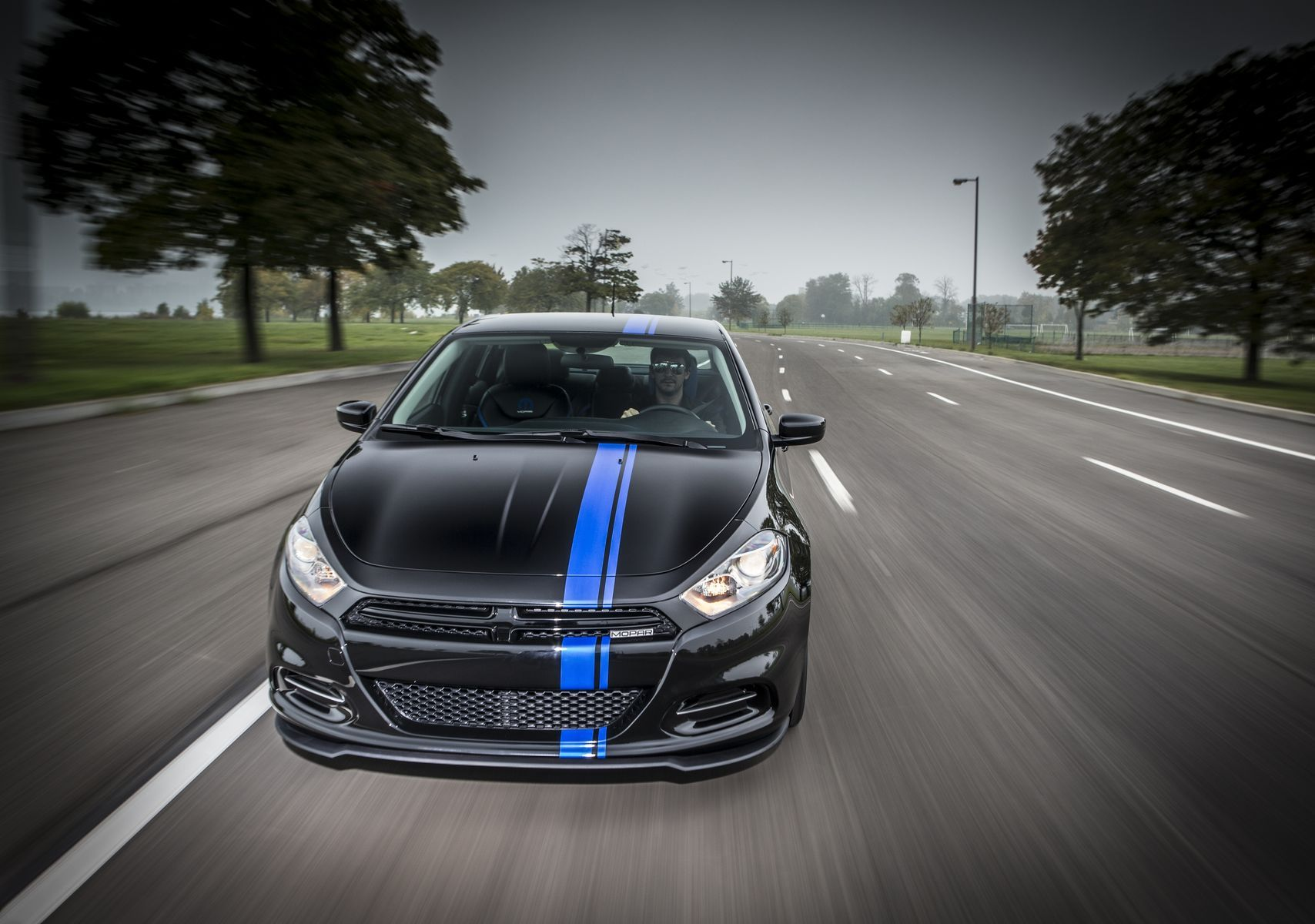 2013 Dodge Dart | 2013 Mopar Edition Dodge Dart