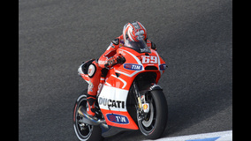 2013 MotoGP - Jerez - Hayden