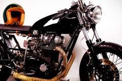 Alexandre Trotin's XS650