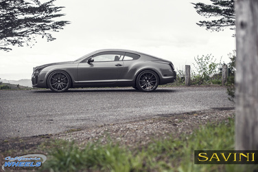 2014 Bentley Continental GT | Bentley Continental GT