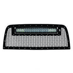 Rigid Industries LED Grille for 2010-2012 Dodge Ram 2500 (Fits 20