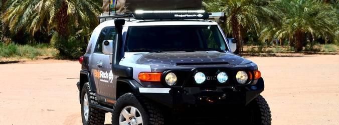 2011 Toyota FJ Cruiser | FJ Cruiser