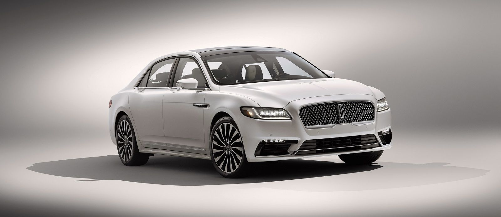 2017 Lincoln Continental | 2017 Lincoln Continental