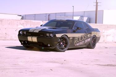 2012 Dodge Challenger | '12 Dodge Challenger SRT8