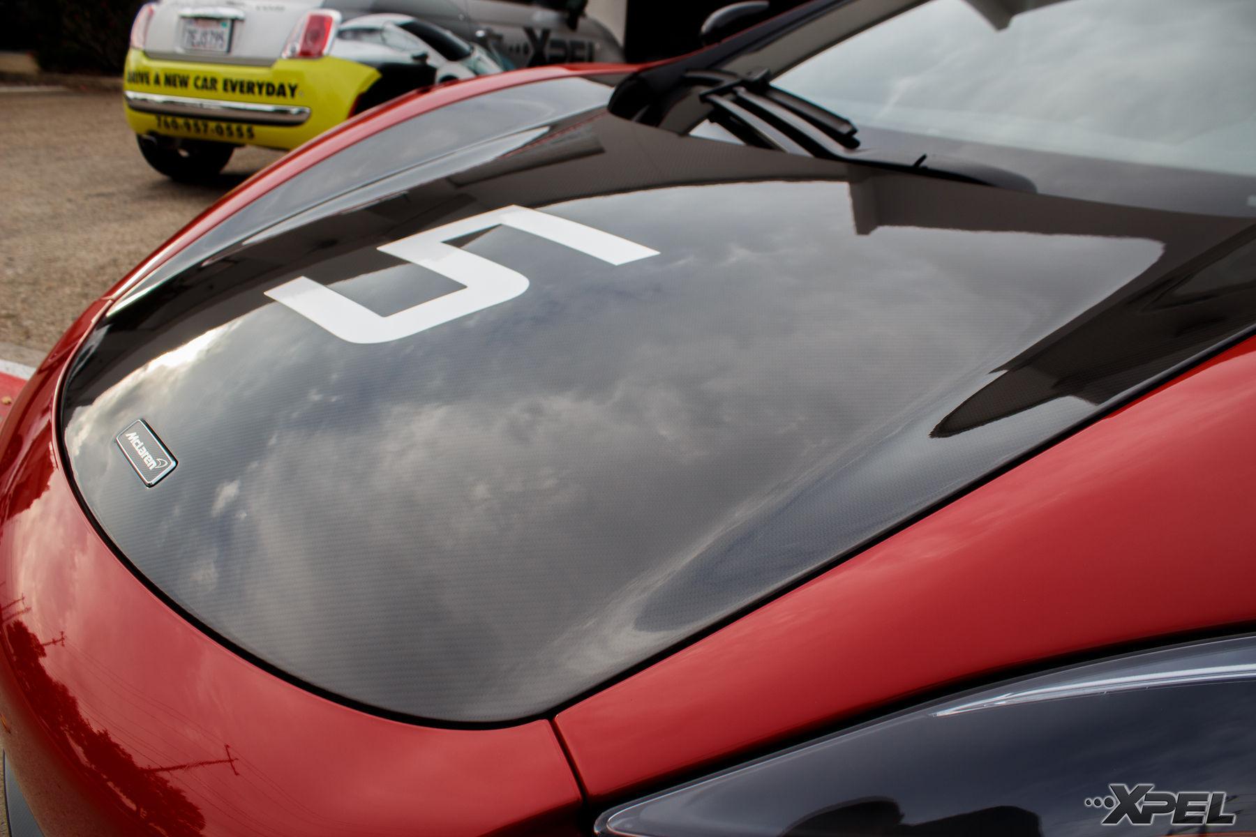2016 McLaren 650S Can Am Spider