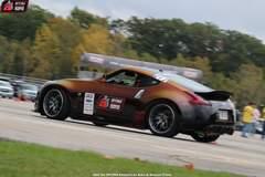Nick Schultz's 2009 Nissan 370Z
