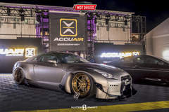 Nissan GT-R - SEMA 2016