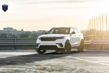 2017 Land Rover Range Rover   Land Rover Range Rover Velar
