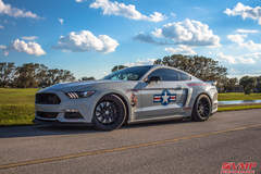 """2017 Ford Mustang GT Fastback - """"Track Attack"""" by VMP Performance - Blue Skies"""