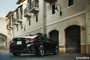 2015 Lexus RC 350 | Lexus RC 350