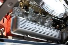 1960 Corvette Coupe