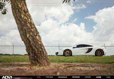 ADV.1 McLaren MP4-12C