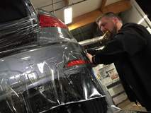 Audi A3 XPEL ULTIMATE installation!