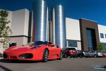 2006 Ferrari F430 | 2006 Ferrari F430
