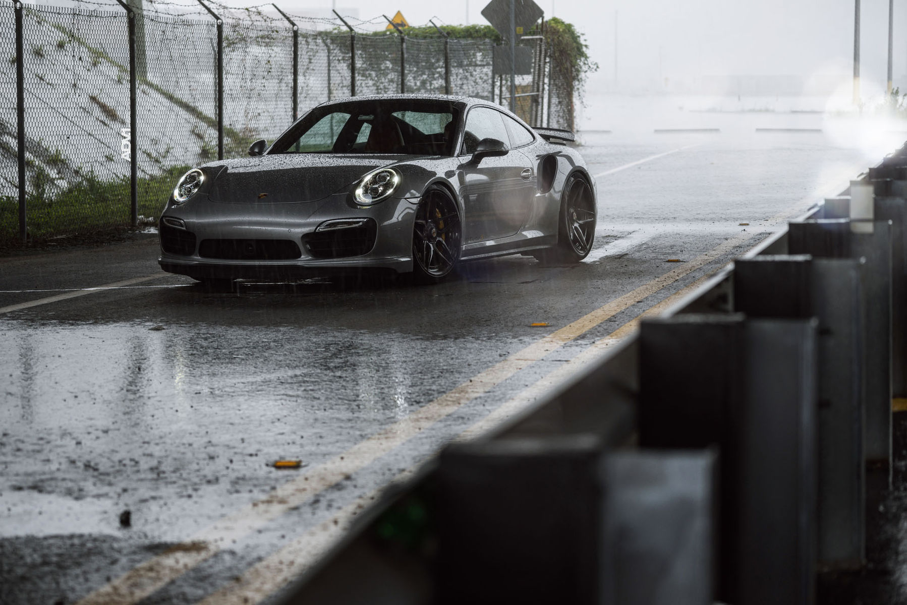Porsche 911   Porsche 911 Turbo S