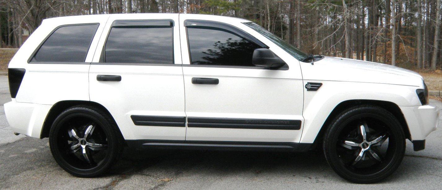 2011 Jeep Grand Cherokee | Jeep Grand Cherokee