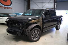 2015 Galpin Auto Sports (GAS) Ford F-150 Disassembly