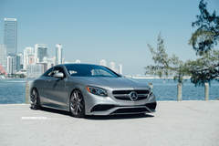 Mercedes S63 MG Coupe