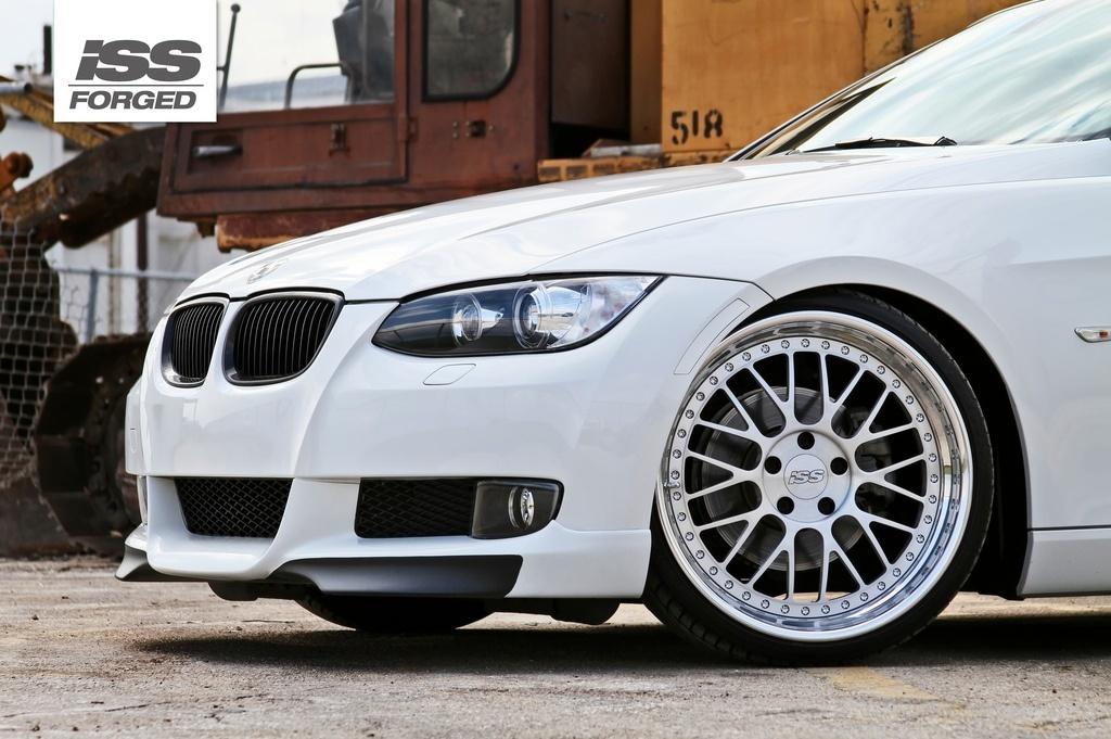 2010 BMW M3 | BMW M3